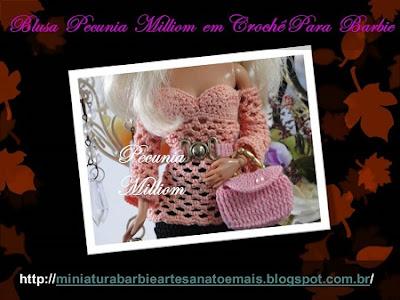Blusa Pecunia Milliom