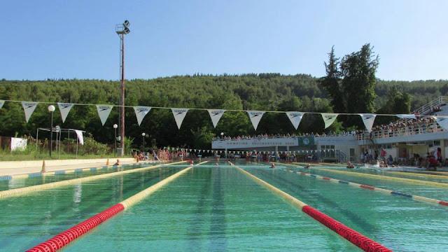 Υπογράφηκε η χρηματοδότηση 1.000.000€ για την ενεργειακή αναβάθμιση του κολυμβητηρίου Άρτας