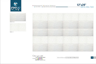 Properties You Should Consider Of Digital Wall Tiles