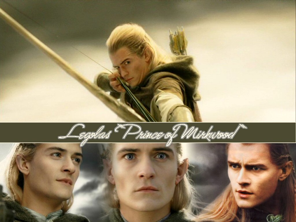 Lord Of The Rings: 15 Things You Never Knew About Legolas   Legolas Greenleaf Bow
