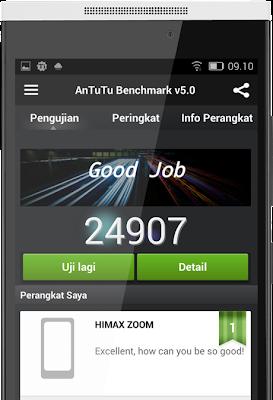 Harga Himax Zoom Terbaru