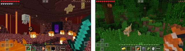 Minecraft Pocket Edition v0.13.2 APK