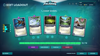 paladins grover deck 2017