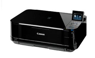 Canon PIXMA MG5220 Driver Download For Windows 10 And Mac OS X