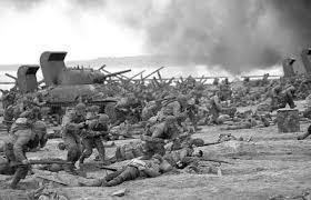 Sejarah: Dampak Atau Akibat-Akibat Perang Dunia Pertama