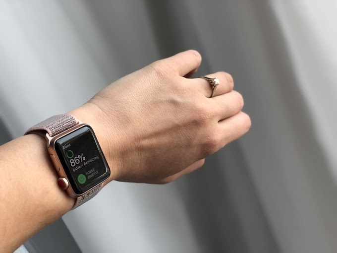 Apple Watch Reportedly Plays a Key Role in Saving Man's Life