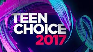 Teen Choice Awards 2017 - A gyoztesek