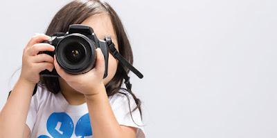 Belajar Fotografi Bagi Pemula
