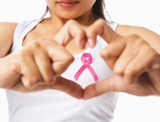 Gejala Kanker Payudara yang Harus Diketahui