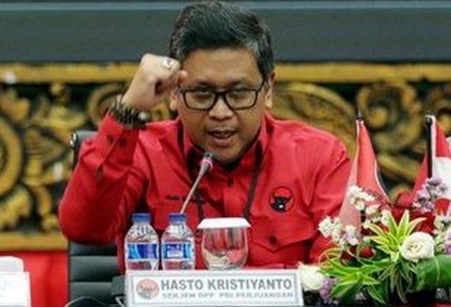 Menyesal Jadi Saksi Memberatkan Ahok, PDIP Puji Kehebatan KH Ma'ruf Amin