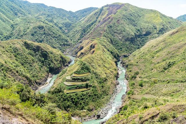Kalinga-Luçon-Philippines