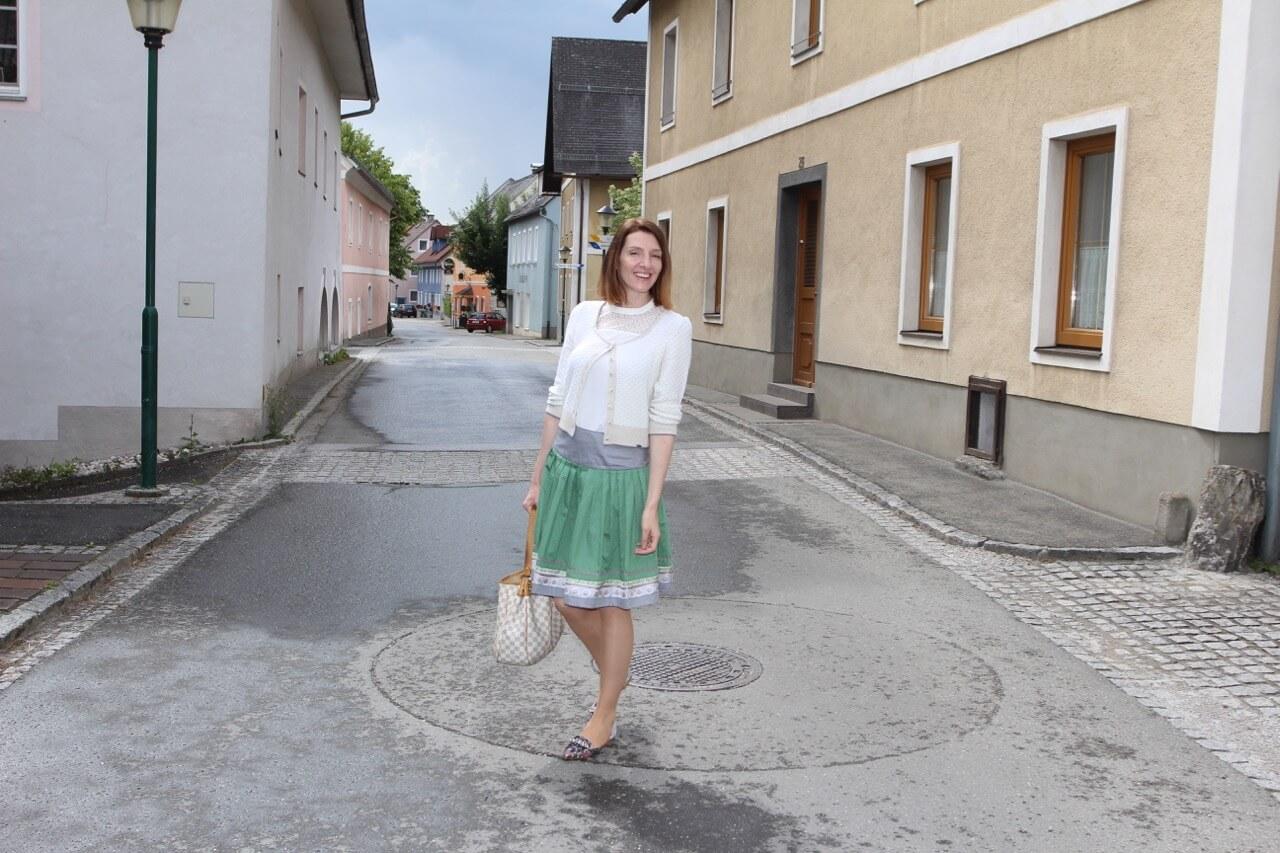 Giesswein Mode