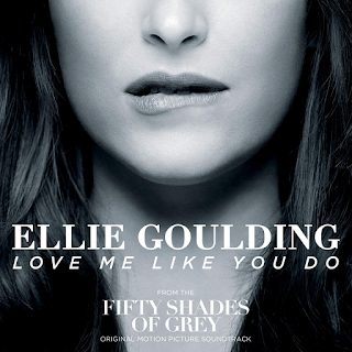CHORD GITAR DAN LIRIK-Chord Gitar Ellie Goulding - Love Me Like You Do