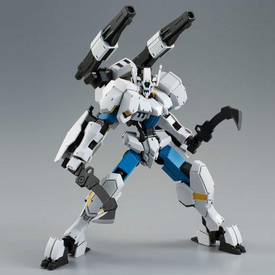 P-Bandai: HG 1/144 Gundam Flauros (Calamity War Type) - Release Info
