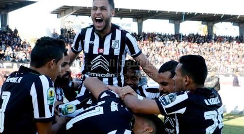 موعد مباراة الصفاقسي واتحاد بن قردان اليوم السبت في الرابطة التونسية لكرة القدم