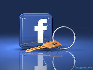 Cách khóa tài khoản facebook tạm thời khi không cần dùng