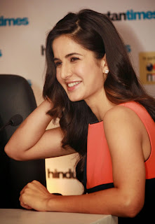 Katrina Kaif Beautiful Smile 1002