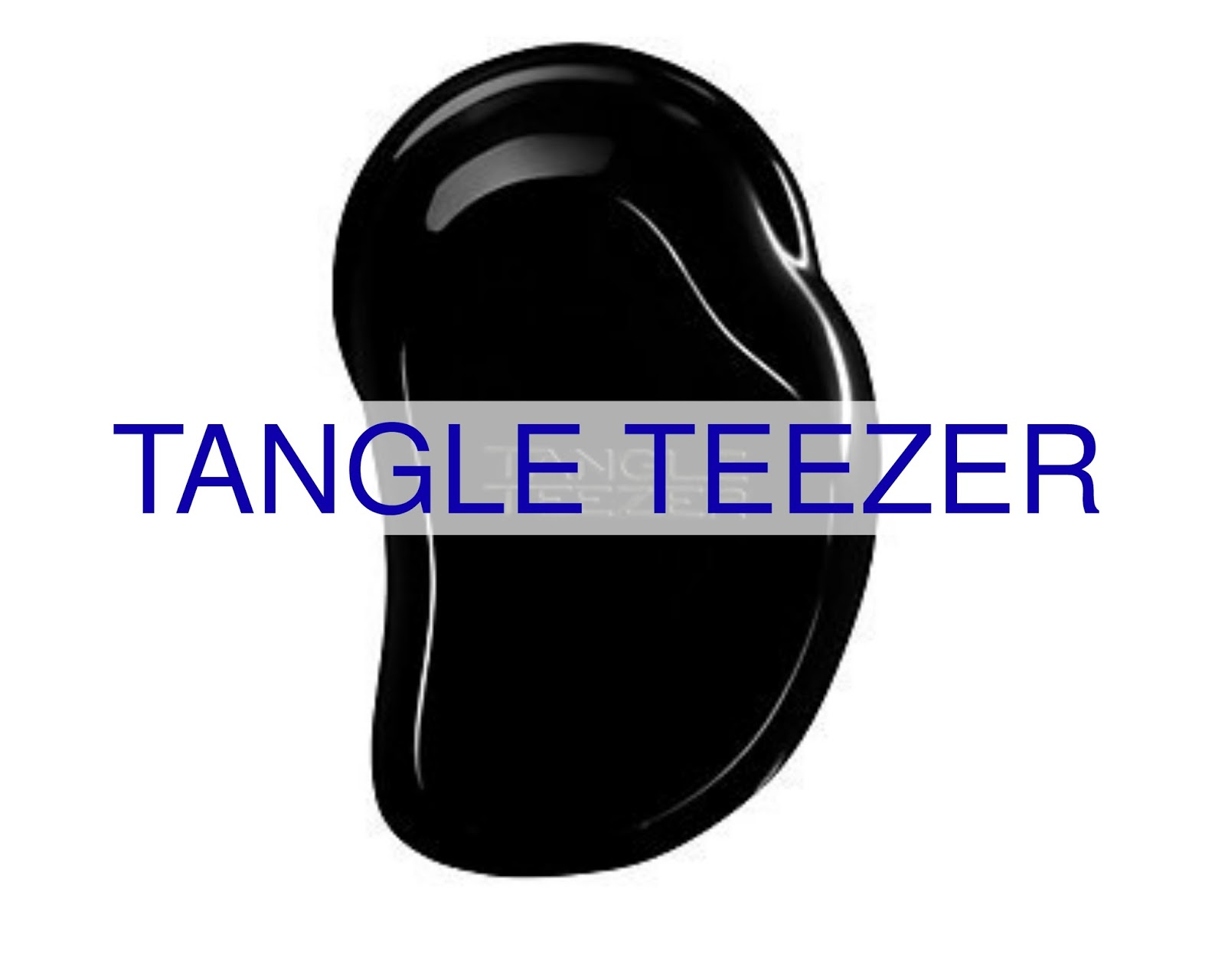 Click here to buy the beloved TANGLE TEEZER ORIGINAL DETANGLING HAIRBRUSH to work through those stubborn tangles.