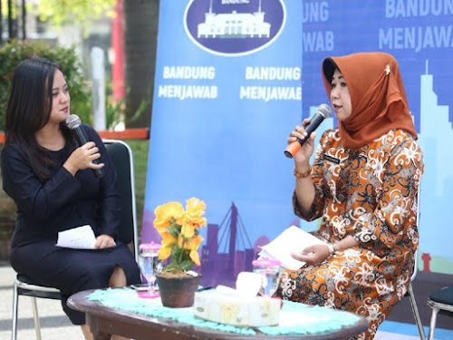 Bandung International Art Festiva 2018