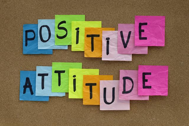 Memaksimumkan Sikap Positif, Ikuti 3 Sahaja Tips Mudah