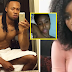 Photos: Singer Flavour Mocks Miss Anambra, Chidinma Okeke Over Her Leaked Video (Must See)