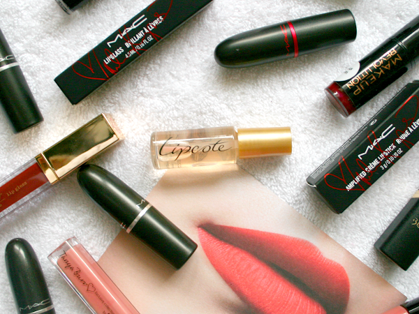 Keep Your Lipstick Lasting All Day Long ♡
