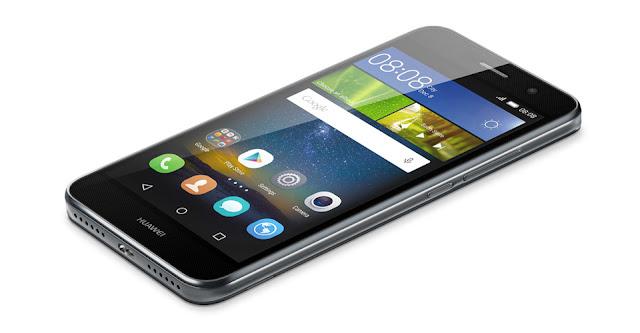 Huawei Y6 Pro واحد من العمالقة الصغيرة من شركة أبهرت العالم