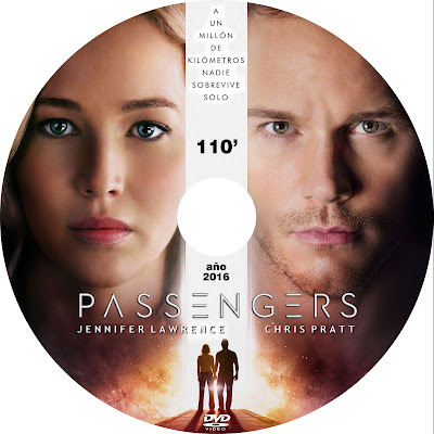 Passengers - [2016]