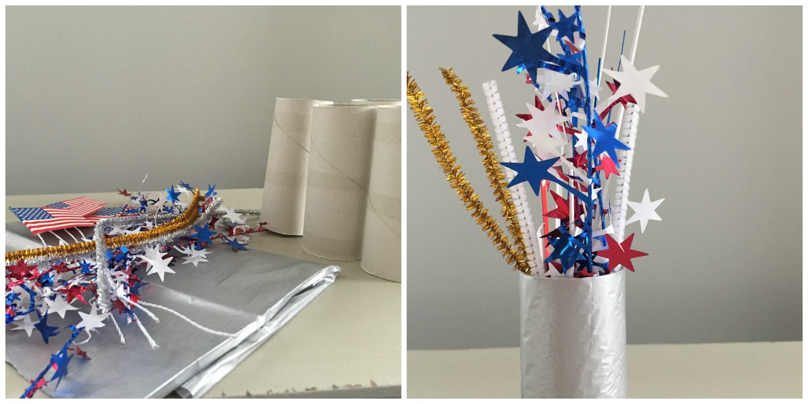 Fun Patriotic Crafts for Kids The