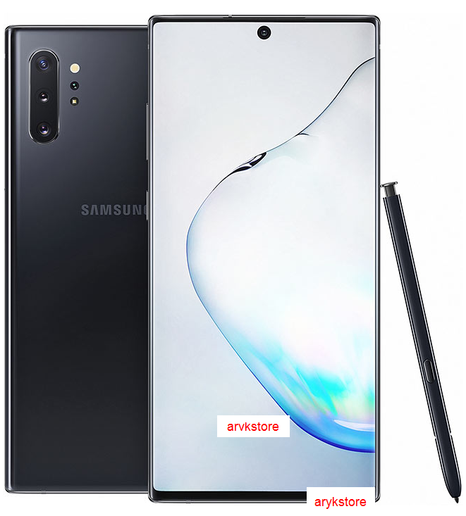 Samsung Galaxy Note10+ Specifications