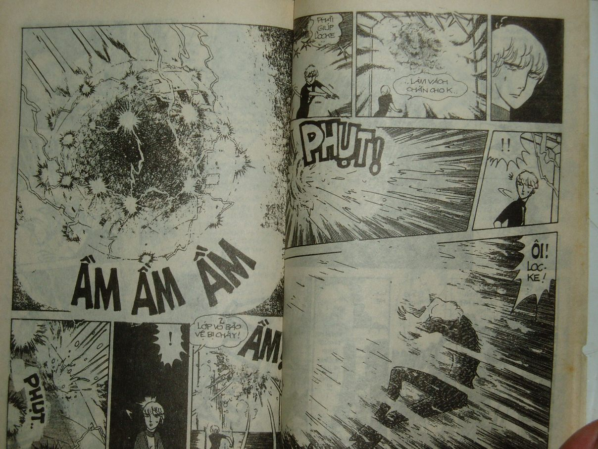 Siêu nhân Locke vol 05 trang 71
