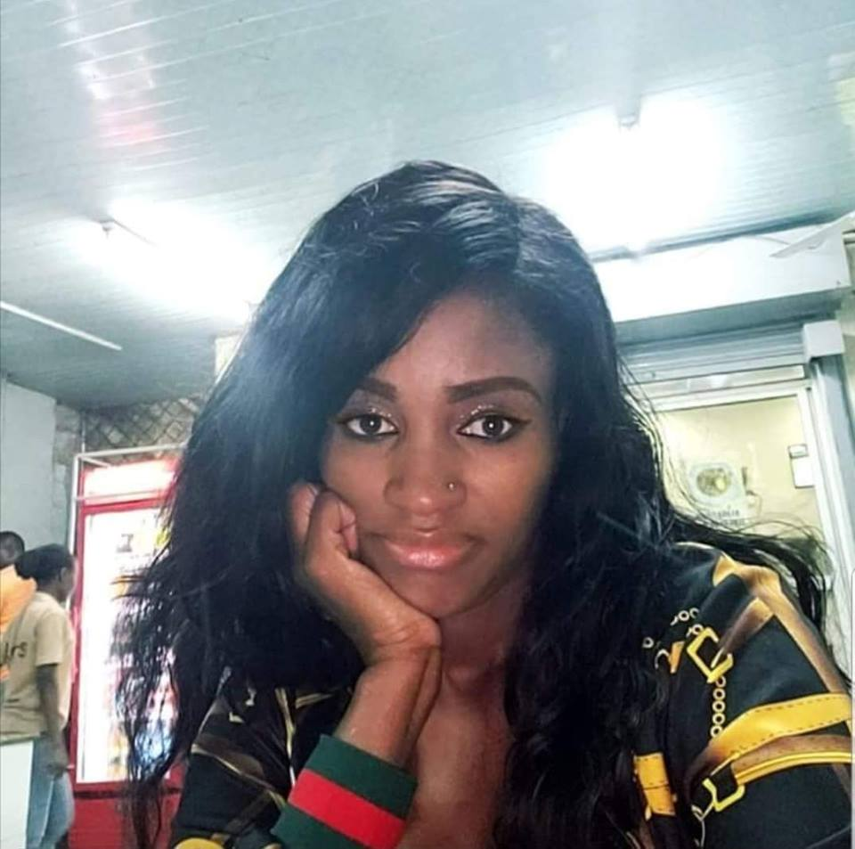 Photos Heres The Slay Queen Who Has Been Drugging Men In -5905