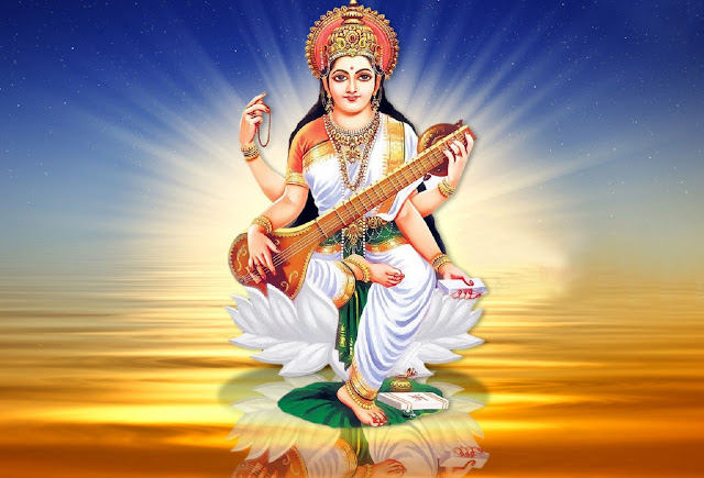 Saraswati Puja 2018 Date & Time