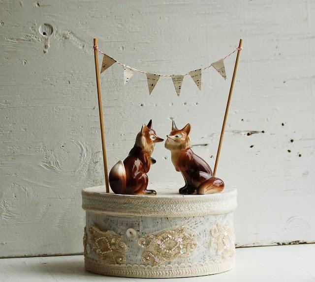 Fox S Wedding.Blackbirds Bumblebees What Does The Fox Say I Do