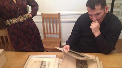 Ο Πύρρος Δήμας, πρεσβευτής του Μουσείου Μπενάκη