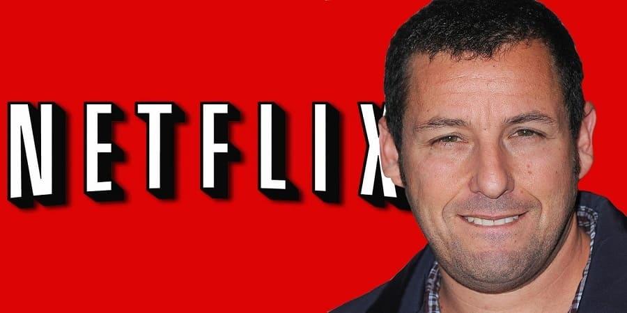Todos os filmes de Adam Sandler na Netflix disponíveis para download via torrent