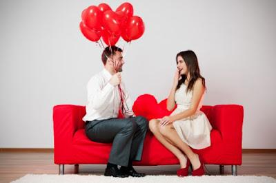 KIsah Cinta Terlarang Saat Valentine