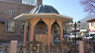 Avcı Sultan Mehmet Cami (Ladik) ile ilgili görseller Avcı Sultan Mehmet Cami - camiler, Ladik