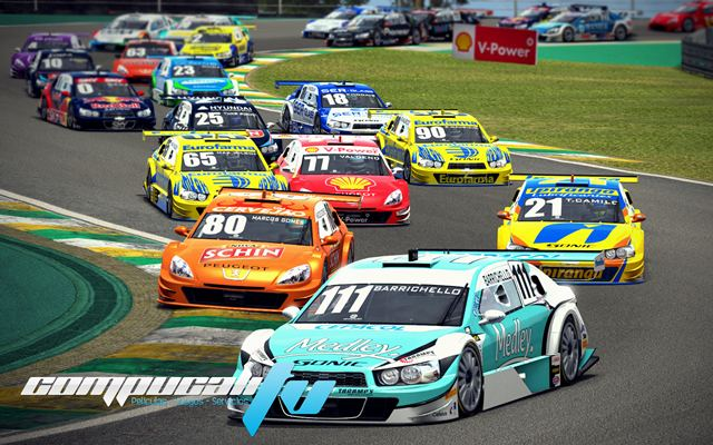 Game Stock Car 2013 PC Full
