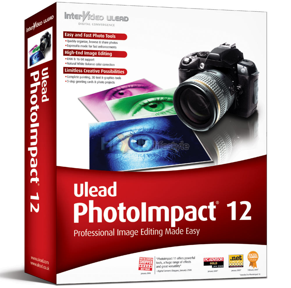 Ulead photoimpact 12 free download full version with serial key.
