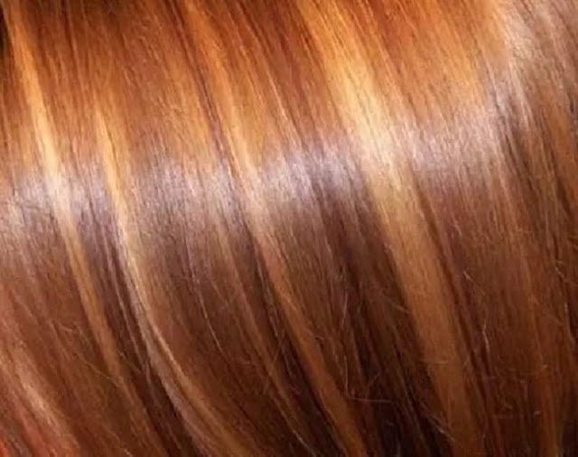Cómo teñir el cabello con agua oxigenada