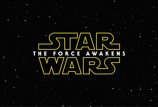 Star Wars - The Force Awakes