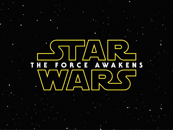 Star Wars - The Force Awakens Film Review