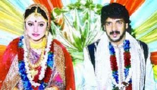 Priyanka upendra  wedding