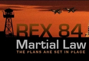 F.E.M.A και Πρόγραμμα REX 84. Η Τελική Λύση