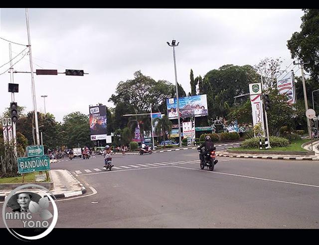 Kenapa yah lampu pengatur lalu-lintas (Traffick light ) di Wisma Karya kerap mati