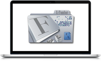X-Fonter 10.0.0.59 Full Version