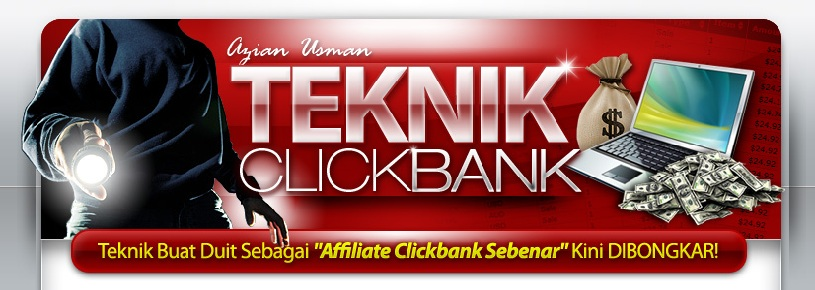 Ebook Teknik Clickbank