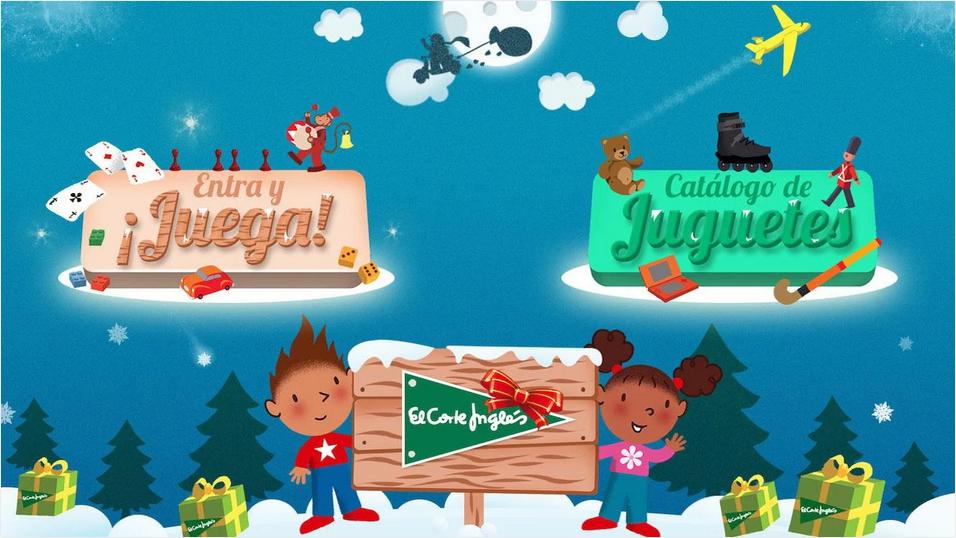 El corte ingl s juguetes 2014 gematoyos - Catalogo de juguetes el corte ingles 2014 ...