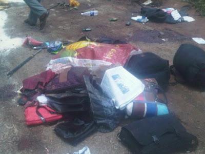 nurse crushed death ijebu ode ogun state
